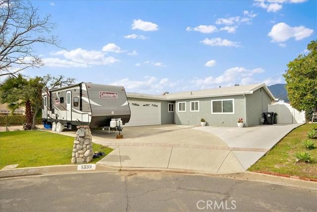 1339 Noyon Street, Duarte, CA 91010