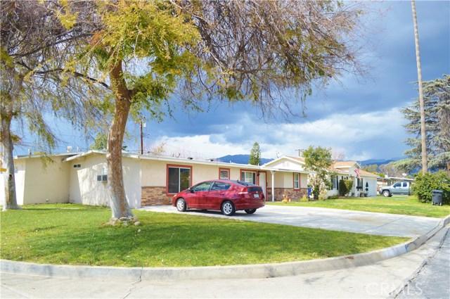 4805 N De Lay Ave, Covina, CA 91722