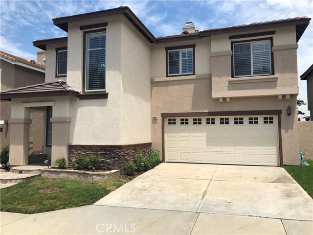 8865 E Wiley Way, Anaheim Hills, CA 92808