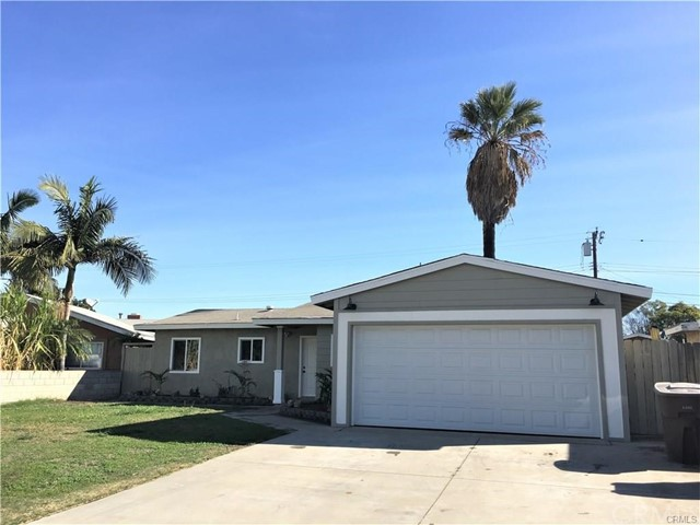 10282 Bouvais Rd, Anaheim, CA 92804