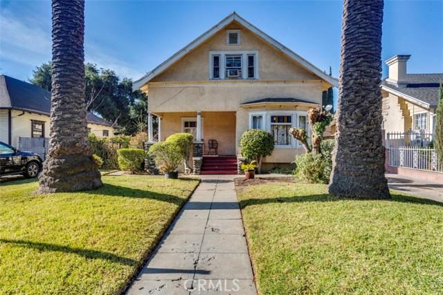 877 N Los Robles Avenue, Pasadena, CA 91104