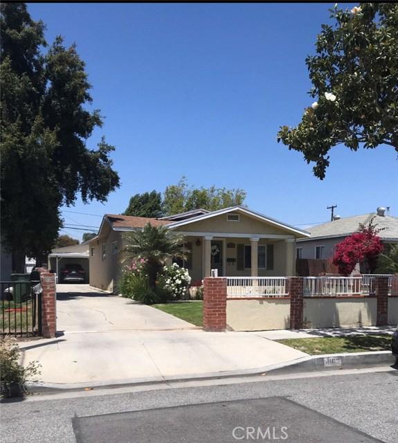 4163 W 161st Street, Lawndale, CA 90260