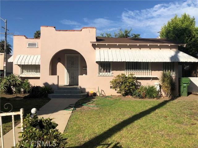 3702 Cardiff Avenue, Los Angeles, CA 90034