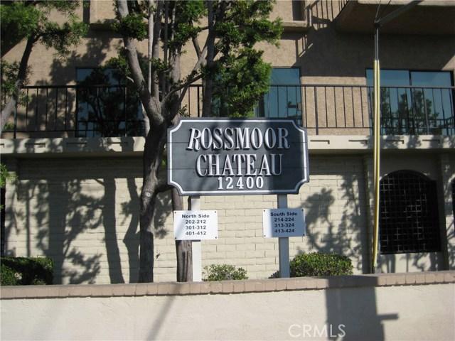 Photo of 12400 Montecito Road #408, Seal Beach, CA 90740