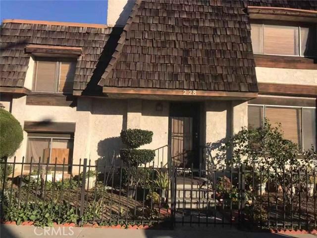 228 N Nicholson Avenue A, Monterey Park, CA 91755