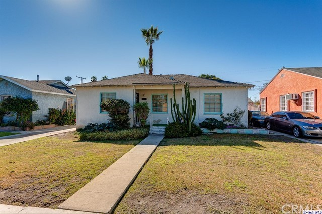 944 W Almond Street, Compton, CA 90220
