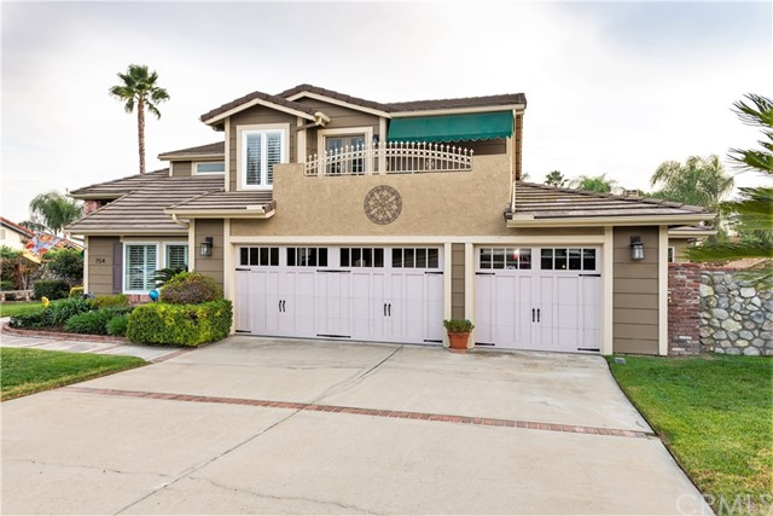 754 W 20th Street, Upland, CA 91784