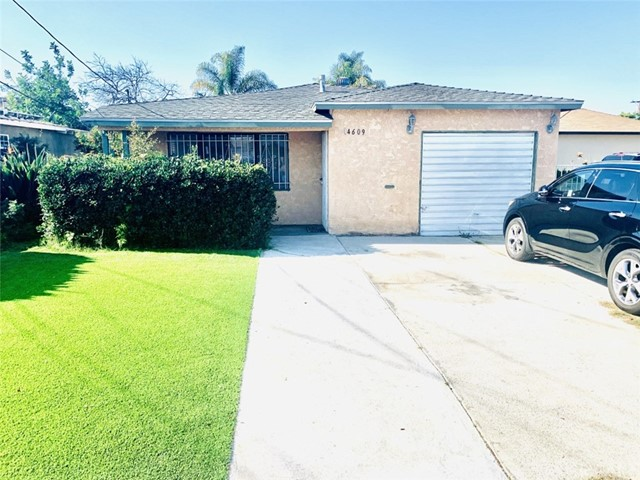 14609 S Normandie Avenue, Gardena, CA 90247