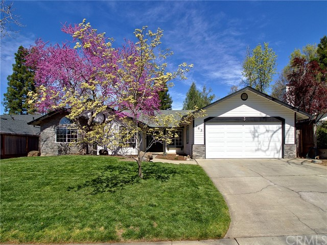 363 Brookside Drive, Chico, CA 95928