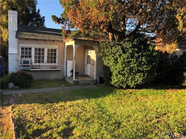 334 W Woodbury Road, Altadena, CA 91001
