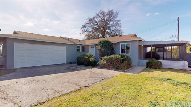 5025 N Bonnie Cove Avenue, Covina, CA 91724