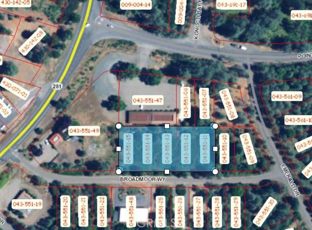 9750 Broadmoor Way, Kelseyville, CA 95451
