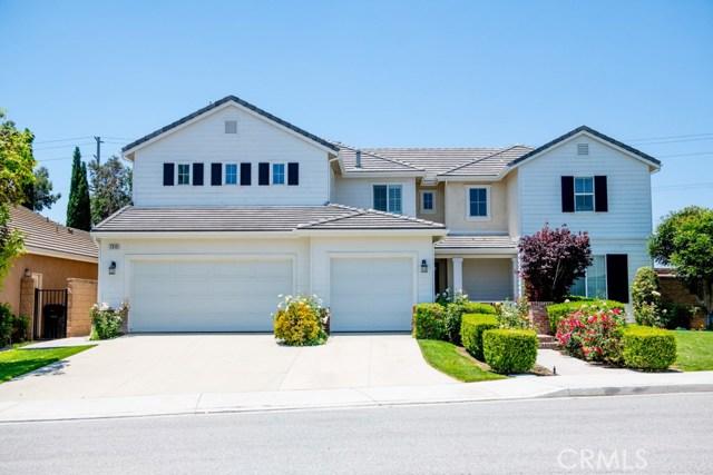 7315 Maddox Court, Eastvale, CA 92880