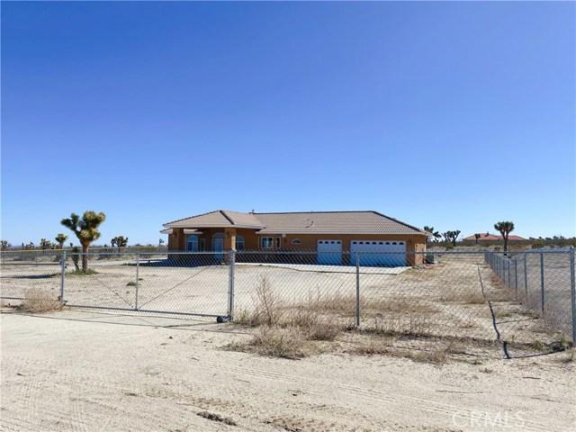 11823 Wintergreen Road, Pinon Hills, CA 92372
