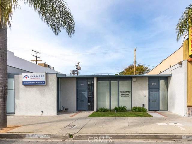 805 S Gaffey Street, San Pedro, CA 90731
