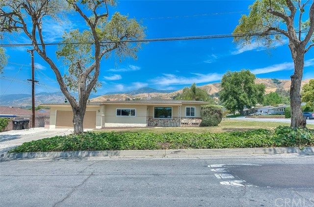 3904 Camellia Drive, San Bernardino, CA 92404