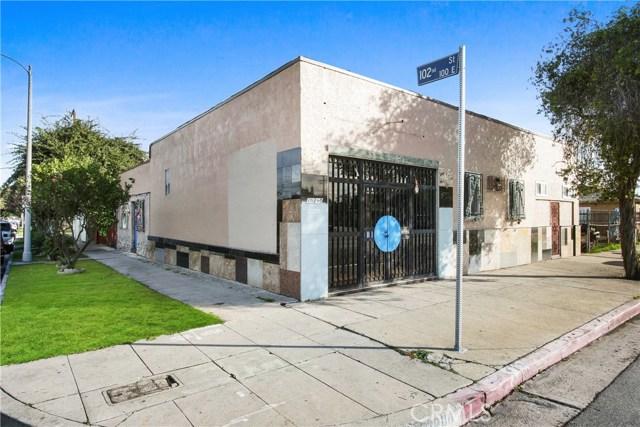 10200 S Main Street, Los Angeles, CA 90003