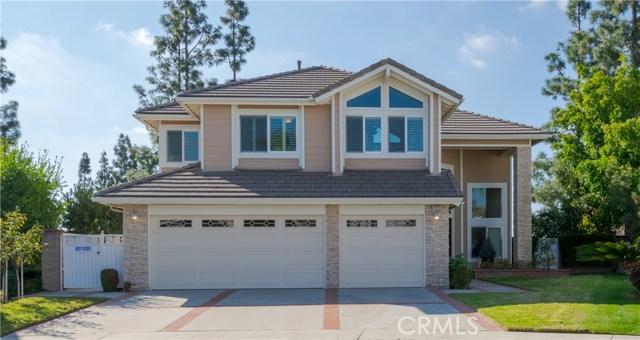 16633 Blackburn Drive, La Mirada, CA 90638