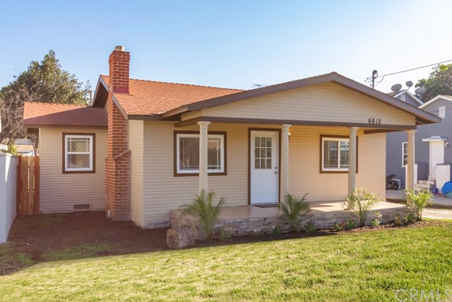 6612 Pine Avenue, Bell, CA 90201