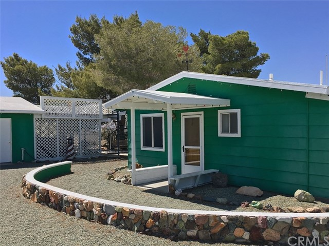 5910 Little Bear Lane, Johnson Valley, CA 92285