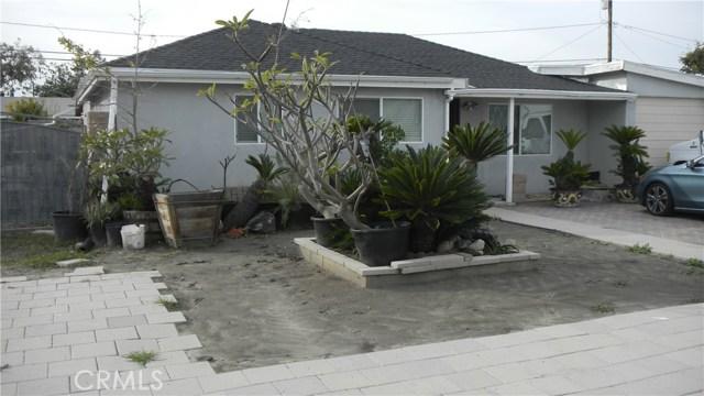 12631 Lucille Avenue, Garden Grove, CA 92841