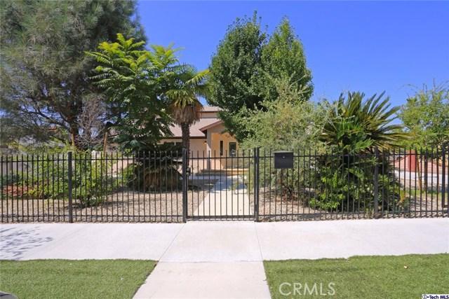 9319 El Dorado Avenue, Sun Valley, CA 91352