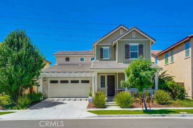 14606 Willamette Avenue, Chino, CA 91710