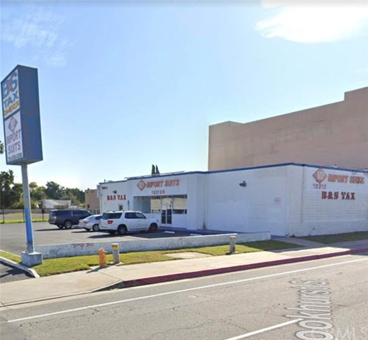 Great opportunity for owner use or commercial investment with long term tenants. Building is ideally located on Brookhurst Street with over 40,000 CPD. It is centrally closed to Little Saigon, Disneyland, The Outlet at Orange, and many more. Drive by only! Do not disturb tenants!