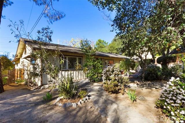1815 Kinneloa Canyon Rd, Pasadena, CA 91107 Photo 3