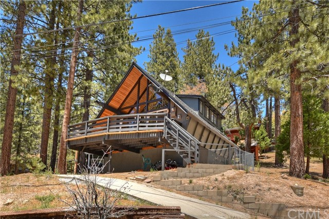 698 Oak Knoll Dr, Green Valley Lake, CA 92341 Photo 24