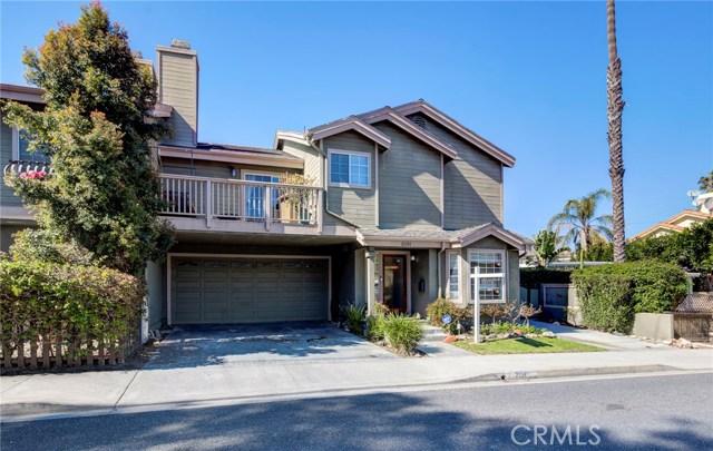 2101 Vail Avenue, Redondo Beach, CA 90278
