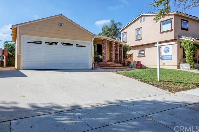2522 Deerford Street, Lakewood, CA 90712