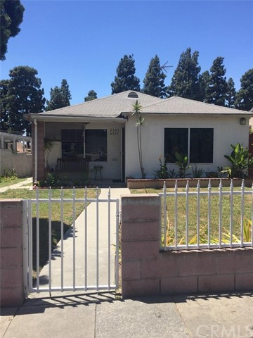 6327 Canobie Avenue, Whittier, CA 90601