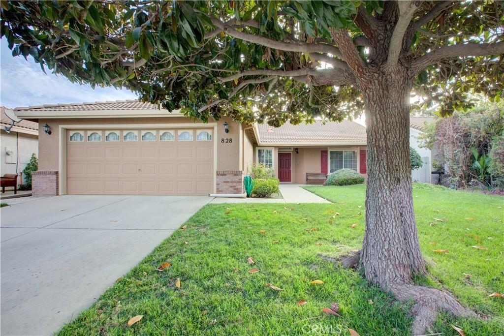 828     Dwight Way, Livingston CA 95334
