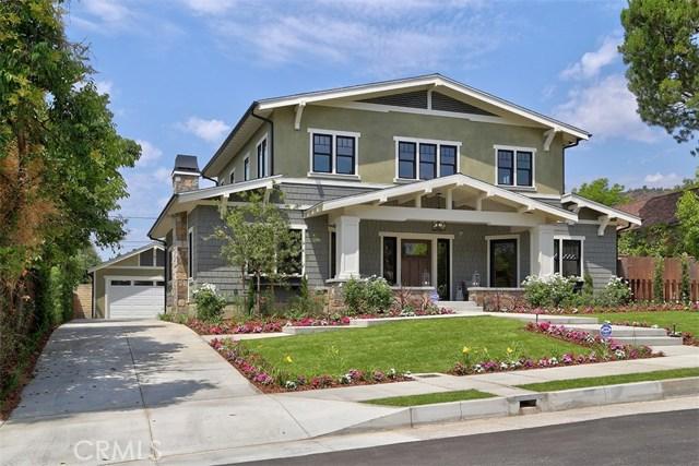 239 N Alta Vista Avenue, Monrovia, CA 91016