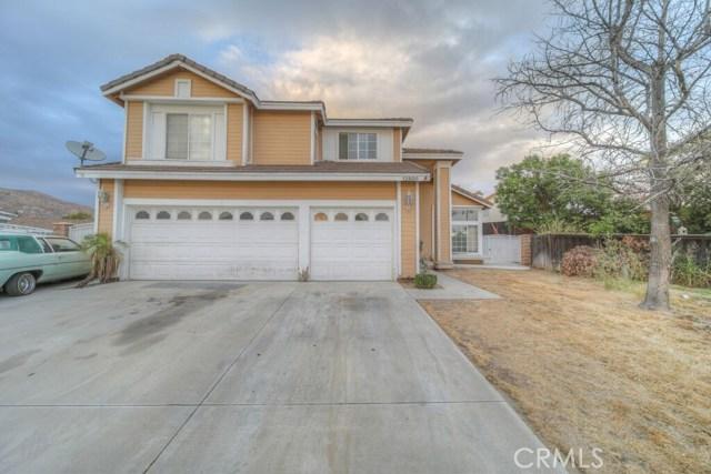 12800 Norwich Court, Moreno Valley, CA 92553