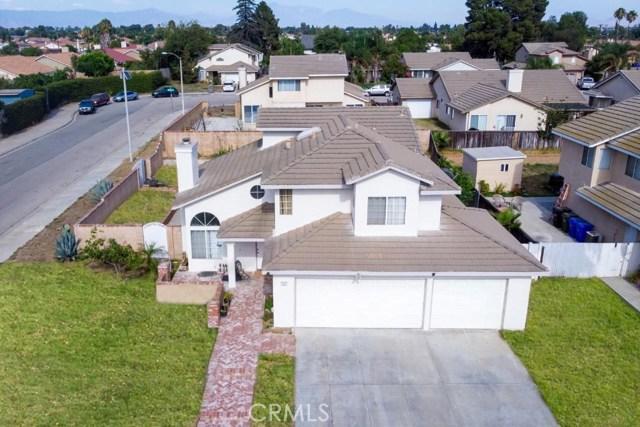 8365 Buena Vista Drive, Fontana, CA 92335