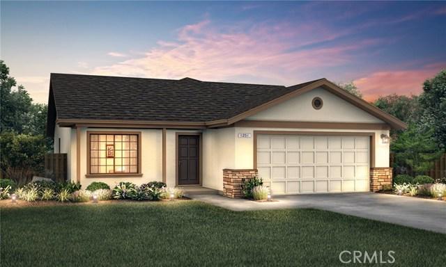 688 La Habra Street, Merced, CA 95341