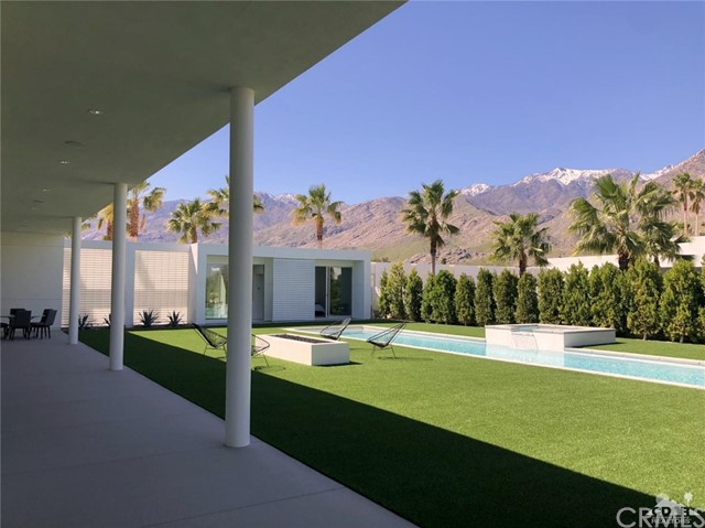 3084 Linea Terrace, Palm Springs, CA 92264