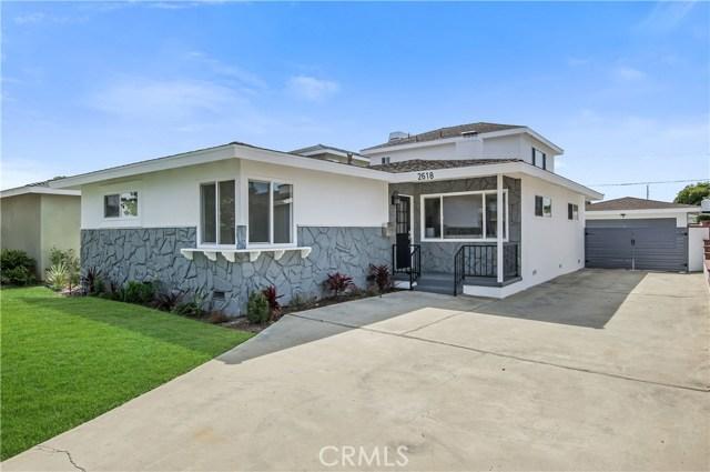 2618 W 180th Street, Torrance, CA 90504