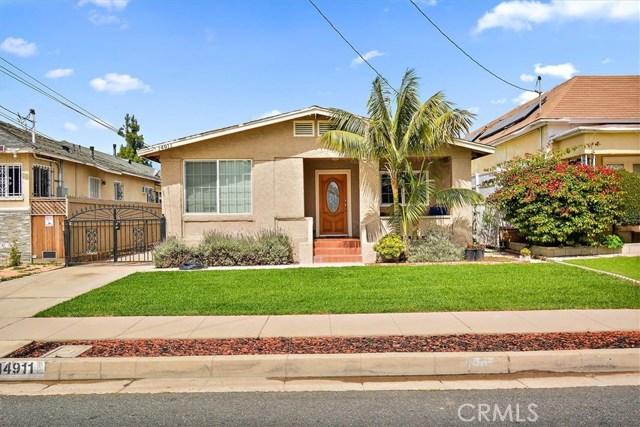 Photo of 14911 S Raymond Avenue, Gardena, CA 90247