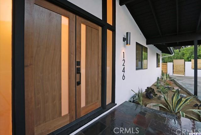 1246 Blue Hill Road, Los Angeles, CA 90041