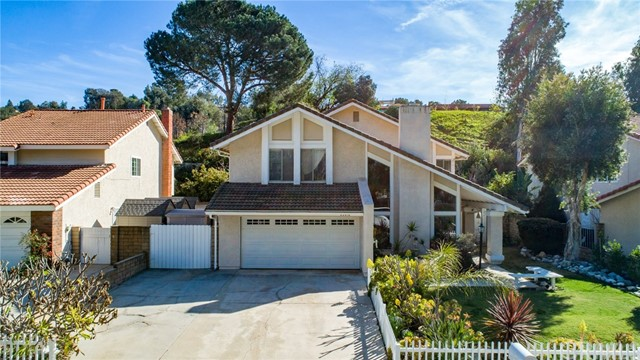 23316 Forest Canyon Drive, Diamond Bar, CA 91765