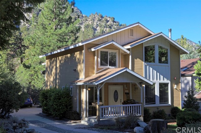41671 Island Drive, Forest Falls, CA 92339