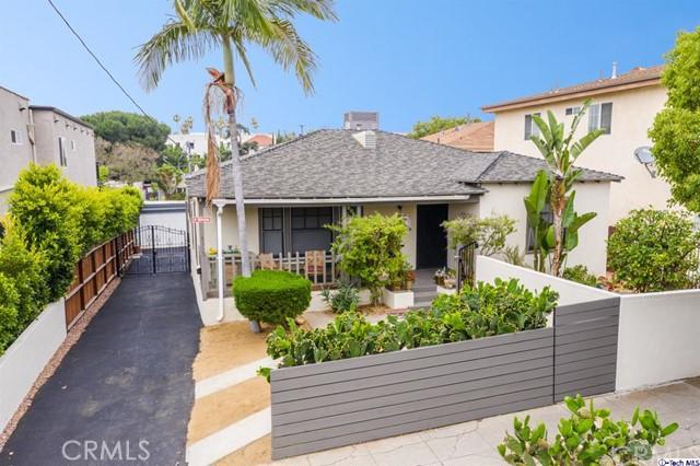 1551 Talmadge Street, Los Angeles, CA 90027
