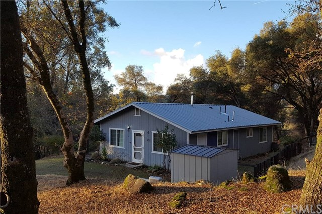 5404 Italian Creek Road, Mariposa, CA 95338