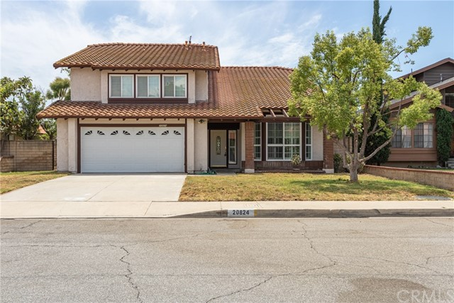 20824  Fuero Drive, Walnut in Los Angeles County, CA 91789 Home for Sale