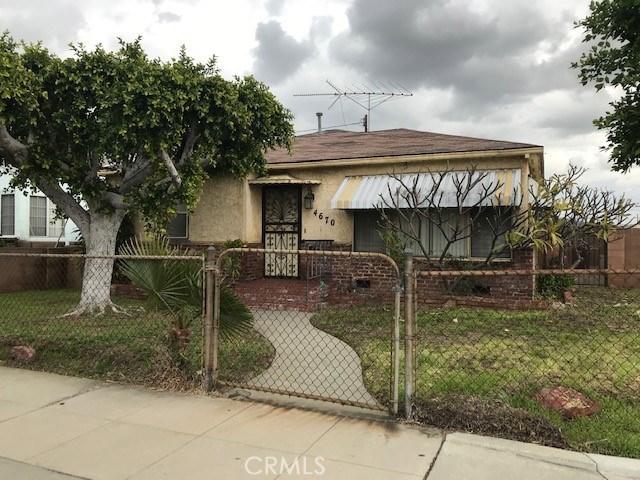 Photo of 4670 Acacia Avenue, Pico Rivera, CA 90660