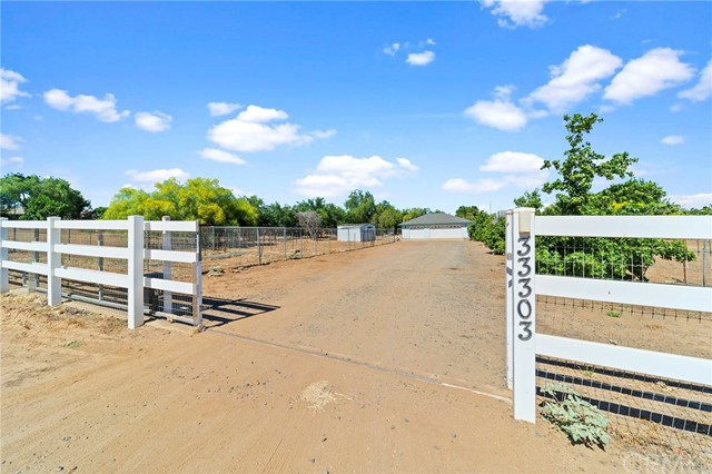 33303 Louise Road, Winchester, CA 92596