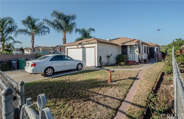 10617 Condon Avenue, Inglewood, CA 90304